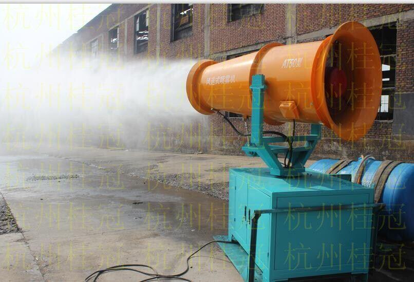 杭州桂冠除霾利器