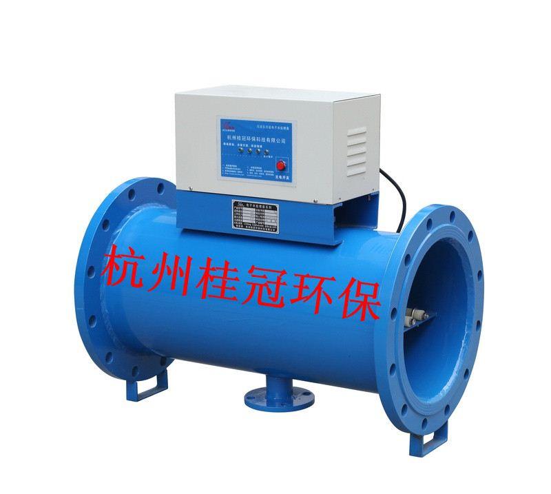 电子除垢仪(电子水处理器)