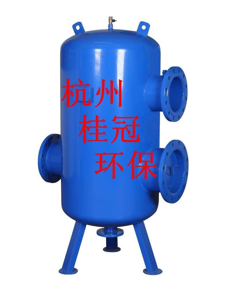 自洁式排气水过滤器(全自动排气水过滤器)