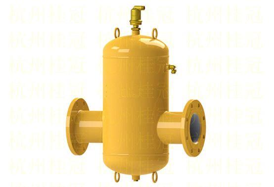 微泡排气装置