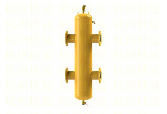 多功能水力平衡装置