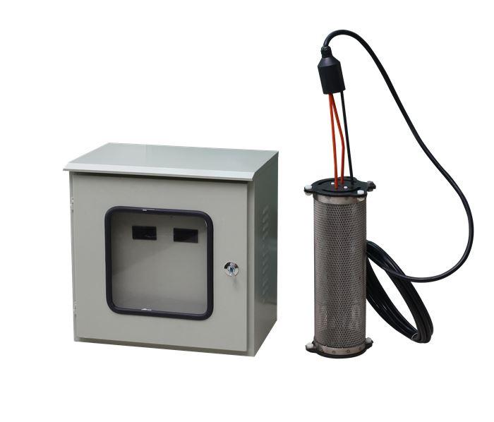 循环水吸垢机