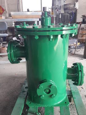 工业滤水器